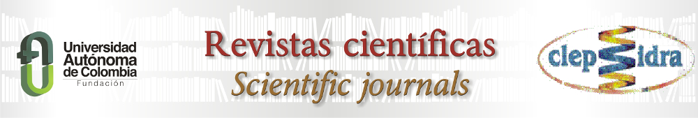 Revista Clepsidra - Facultad de Ingeniería